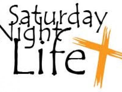 Real Church on Saturday Night!