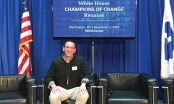Champion of Change Scott Dawson Represents Clark State at Final D.C. Event
