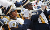 Springfield High School Marching Band invited to play at the Chick-fil-A Peach Bowl