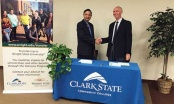 Clark State and Wright State Renew Gateway Agreement